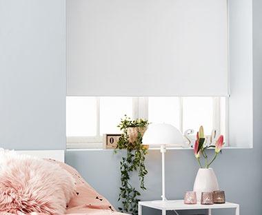 Köp Gråa Rullgardiner billigt online | ShopAlike.se