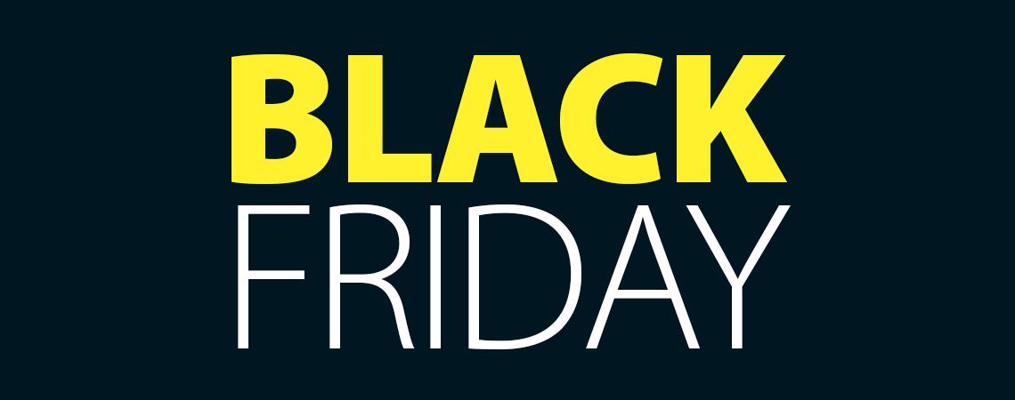 black fredag borås