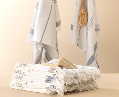 9c0c22600c13 Nya handdukar? Stort urval av prisvärda handdukar | JYSK