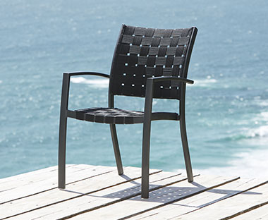 JEKSEN garden chair