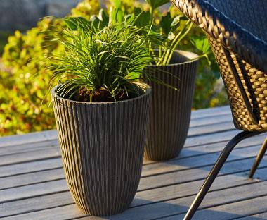 39f5dbf57246 Trädgårdskrukor - Köp dina utekrukor online | JYSK