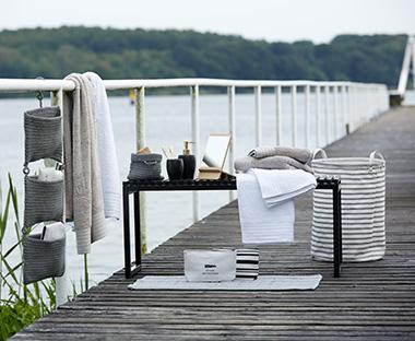 Ny badrumsmatta  Välj bland flera färger och former på badrumsmattor ... 870ffad5e67ae