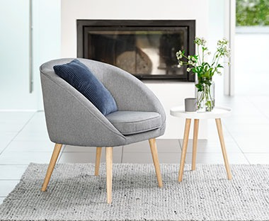 OREVED armchair