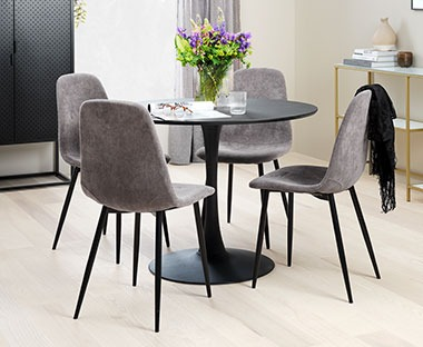 RINGSTED dining table