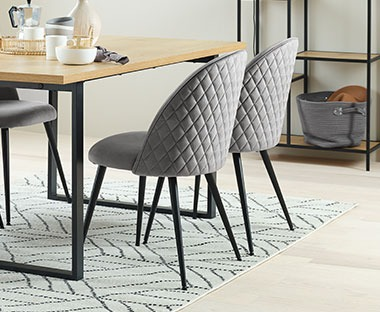 KOKKEDAL dining chairs