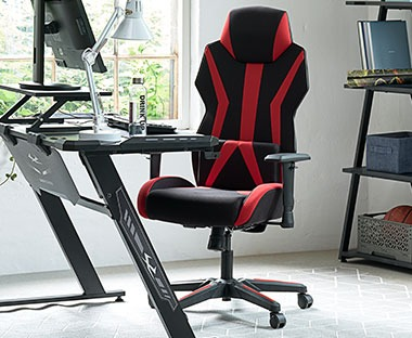 JENSLEV gaming chair