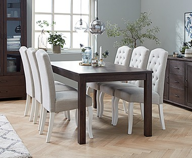 STENLILLE dining chairs