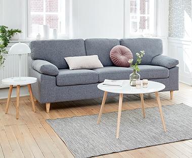 Nya Ny soffa? Välj bland ett stort urval soffor   JYSK EK-98