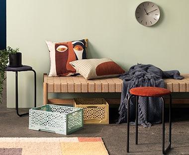 Nya Inredning och dekorationer till ditt hem. Köp online - JYSK.se CA-49
