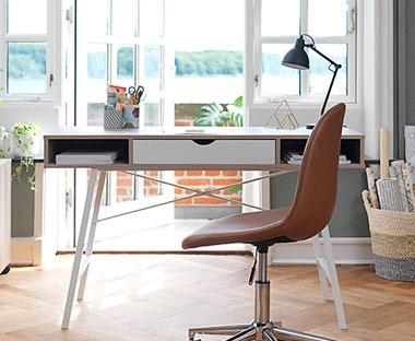 Ikea arbetsbord