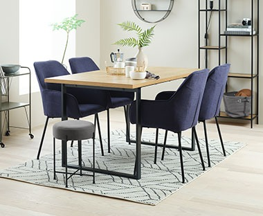 AABENRAA dining table