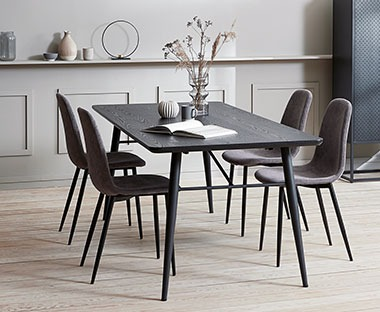 RADBY dining table