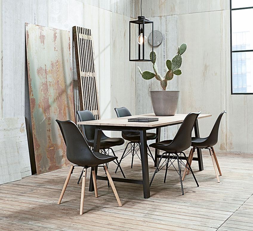 Modernt matbord hem | Modernt