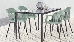 Vilka fördelar är det med justerbara utomhusbord
