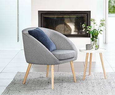 Bra JYSK - Madrasser, påslakan, möbler och trädgårdsmöbler ND-16