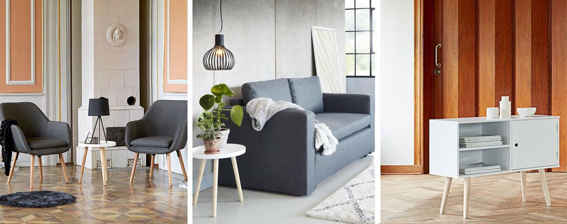 möbler billigt på nätet